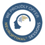 We Proudly Offer NeurOptimal Sessions Logo